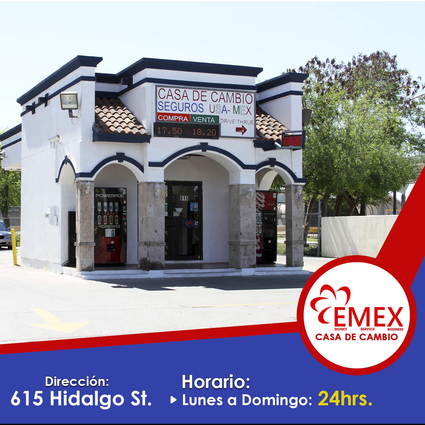 Puente (615 Hidalgo)